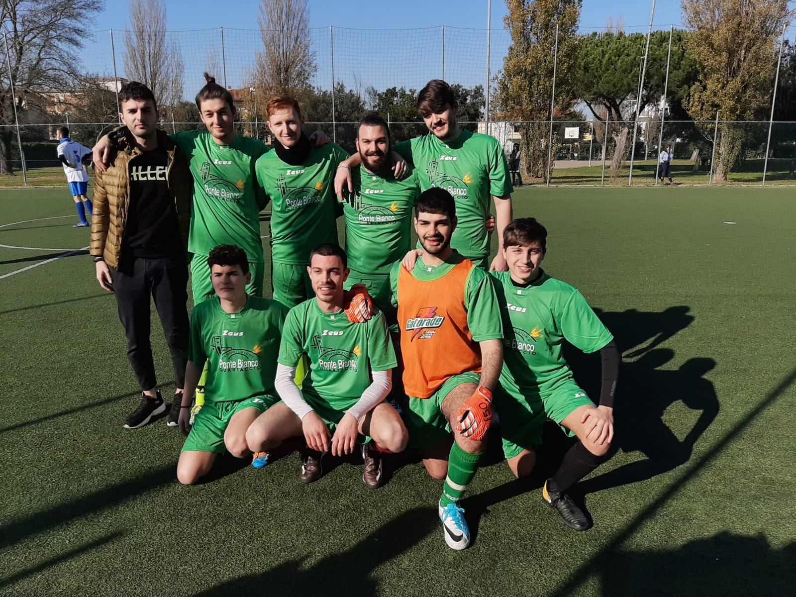 CALCIO A 5 OPEN: ALL'INSEGNA DEL FAIR PLAY E DELL'EQUILIBRIO