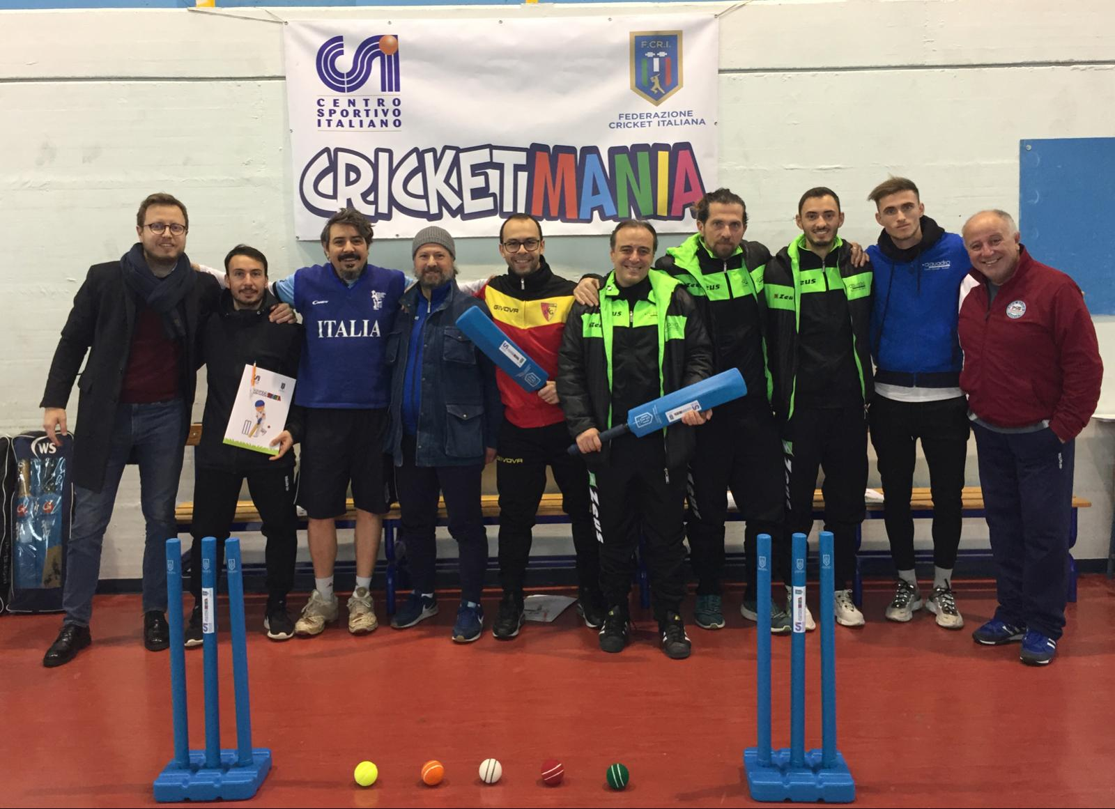 CRICKETMANIA