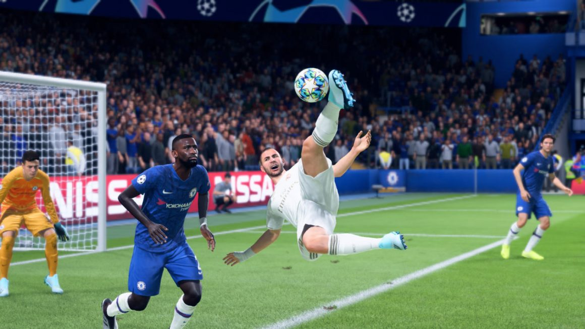 Fifa 2020 – La finale!