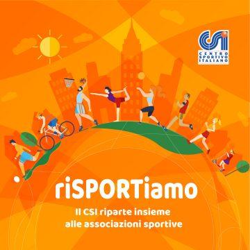 RiPartiamo e RiSportiamo! #calcio