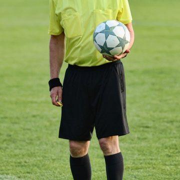 Corso Arbitri Calcio a 5